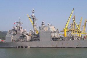 Tư lệnh Hạm đội 7 Hoa Kỳ muốn mang tàu ngầm đến thăm Việt Nam