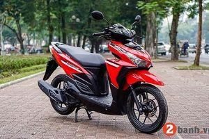Giá xe Honda Vario 125 mới nhất tại đại lý: Cao hơn giá đề xuất 20 triệu đồng