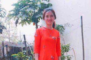 Một phụ nữ mất tích bí ẩn sau khi chở con đi học