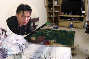 Nam ca sĩ liên quan vụ án Châu Việt Cường là ai?