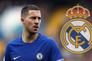 Bất mãn với HLV, ngôi sao Hazard muốn 'đào thoát' khỏi Chelsea