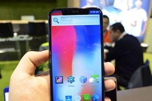 Smartphone 'nhái' iPhone X, giá hơn 3 triệu