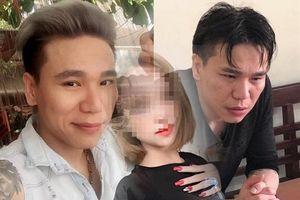 Châu Việt Cường ngáo đá, bắt ma: 'Tiếng chuông cảnh báo cho showbiz Việt'