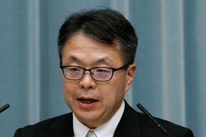 Nhật Bản 'nhẹ giọng' với Mỹ về kế hoạch tăng thuế nhập khẩu thép