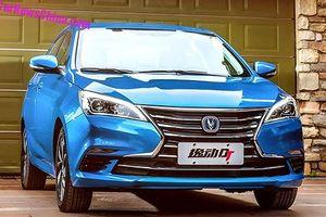 Hãng xe Trung Quốc tung sedan giá 179 triệu đồng, cạnh tranh Toyota Vios