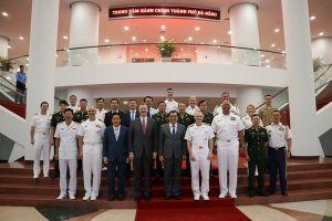 Gần 50 dự án của Hoa Kỳ đầu tư trực tiếp vào Đà Nẵng