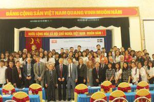 Trường Đại học TN&MT Hà Nội: Đẩy mạnh hợp tác với Thụy Điển về TN&MT