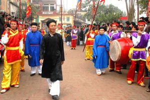 Bắc Giang: Thổ Hà nét đẹp văn hóa một vùng quê quan họ bên Sông Cầu