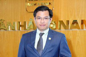 Nam A Bank bổ nhiệm ông Trần Ngọc Tâm làm quyền Tổng giám đốc