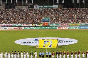Bán vé xem V-League và khi U-23 nhạt đi…