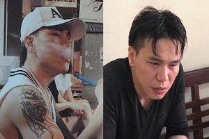 Quá khứ lùm xùm trước khi ca sĩ Châu Việt Cường bị bắt