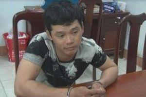 Bắt đối tượng trốn truy nã về tội chống người thi hành công vụ