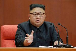 Lãnh đạo Triều Tiên Kim Jong-un muốn thúc đẩy quan hệ với Hàn Quốc