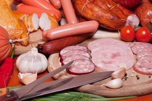 Kenya cấm nhập khẩu, buôn bán thực phẩm chế biến sẵn từ Nam Phi