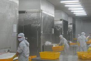 Hoàn chỉnh chuỗi cung ứng lạnh, nâng giá trị sản phẩm