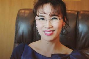 Từ bán đồ điện tử, bà Nguyễn Thị Phương Thảo thành nữ tỷ phú USD