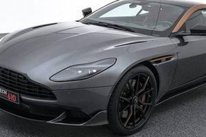 Với hãng độ Startech, siêu xe Aston Martin DB11 nguyên bản vẫn chưa ''đủ đô''