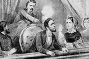 Những tình tiết ly kỳ về kẻ ám sát Tổng thống Mỹ Abraham Lincoln
