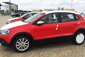 'Đập thùng' Volkswagen Cross Polo giá 725 triệu tại Việt Nam