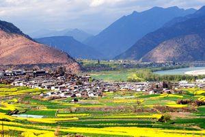 6 ngôi làng đẹp nhất Trung Quốc