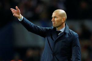 'Mùa giải của Real Madrid đã được cứu vãn nhờ chiến thắng trước PSG'