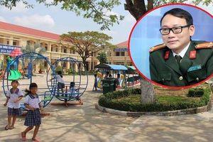 Chuyên gia tội phạm học Bộ Công an: 'Khởi tố phụ huynh bắt cô giáo quỳ là có căn cứ'