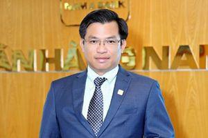 NamABank bất ngờ thay 'thuyền trưởng' ngay trong quý đầu tiên năm 2018
