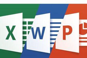 Microsoft Office sẽ thêm nhiều tính năng tiện dụng trong tháng này