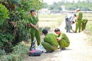 Nghệ An: Điều tra vụ trưởng xóm bị đâm chết khi làm thủy lợi