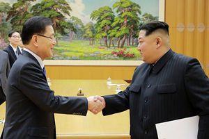 Hòa bình trên bán đảo Triều Tiên phụ thuộc vào cách tiếp cận của Mỹ