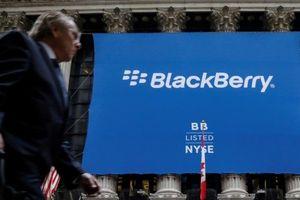 BlackBerry kiện Facebook vi phạm bản quyền
