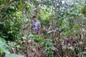 Hé lộ nguyên nhân gã hàng xóm sát hại 2 cha con ở Lạng Sơn