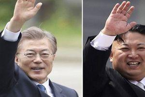 Hàn Quốc - Triều Tiên sẽ tổ chức hội nghị thượng đỉnh vào cuối tháng 4