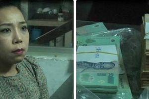 Thông tin mới nhất vụ nữ phóng viên nhận tiền để gỡ bài cho doanh nghiệp