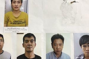 Bắt giữ nhóm nghi phạm đọc trộm, sao chép thẻ ATM trộm tiền tỷ