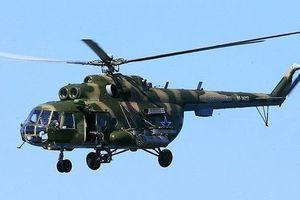 Bản tin 20H: Rơi trực thăng an ninh Nga, ít nhất 5 người chết
