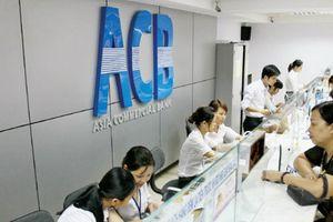 Dragon Financial Holdings muốn bán gần 7 triệu cổ phiếu ACB