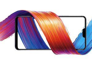 Rò rỉ clip quảng cáo Oppo R15 và Oppo R15 Plus tuyệt đẹp
