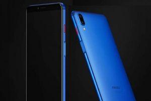 Rò rỉ hình ảnh, cấu hình Meizu E3: Màn hình FullView, camera kép, RAM 6