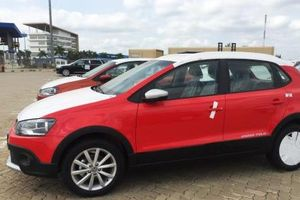 Volkswagen Việt Nam chính thức mở bán Cross Polo và Beelte Dune