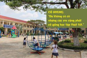 Vụ cô giáo quỳ xin lỗi ở Long An: Cô Nhung đã trở lại lớp