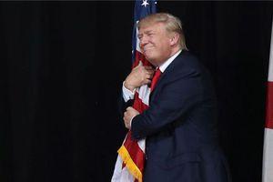 Ông Donald Trump, thuế và chính sách 'Nước Mỹ trước tiên'