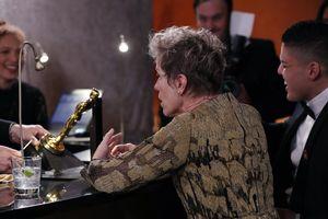Kẻ trộm tượng Oscar của Frances McDormand đối mặt với án tù