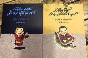 Học cách yêu thương qua sách của vị Phật sống Tây Tạng