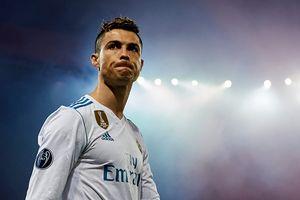 Tháp Eiffel chỉ có một, và Ronaldo cũng là duy nhất