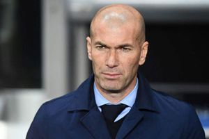Zidane tuyên bố Real sẽ quyết vô địch Champions League