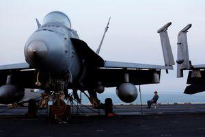 Tàu sân bay Carl Vinson tới VN: Khi Hạm đội 3 và Hạm đội 7 phối hợp
