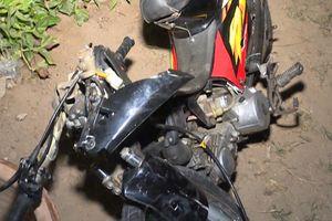 Hai thanh niên tử vong nghi có tham gia vào vụ đua xe trái phép