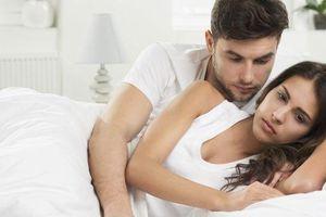 Đau khi 'yêu': Dấu hiệu cảnh báo bệnh nguy hiểm