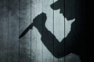 Dùng dao đâm chết trưởng xóm vì mâu thuẫn trong lúc đào mương